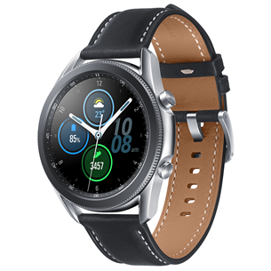 Nutikell Samsung Galaxy Watch 3 LTE (45 mm) SM-R845FZSAEUD