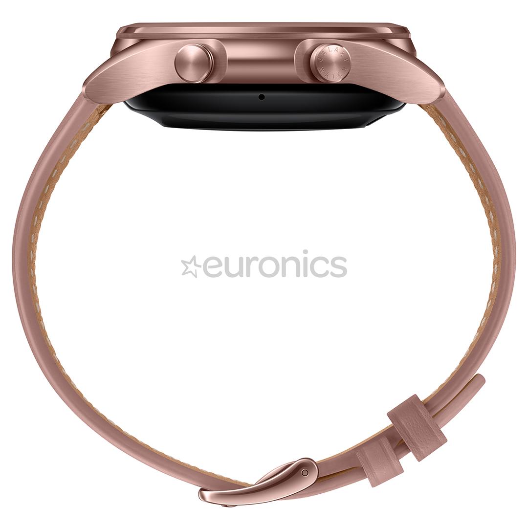 Смарт-часы Samsung Galaxy Watch 3 (41 мм)
