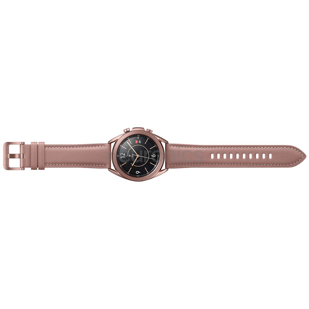Nutikell Samsung Galaxy Watch 3 LTE (41 mm)