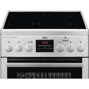 Induction cooker AEG (50 cm)