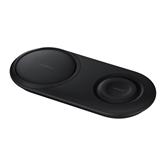 Juhtmevaba Qi laadimisalus Samsung Duo Pad