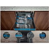 Integreeritav nõudepesumasin Electrolux (10 nõudekomplekti)