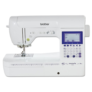 Sewing machine Brother Innov-is F420 F420VL1