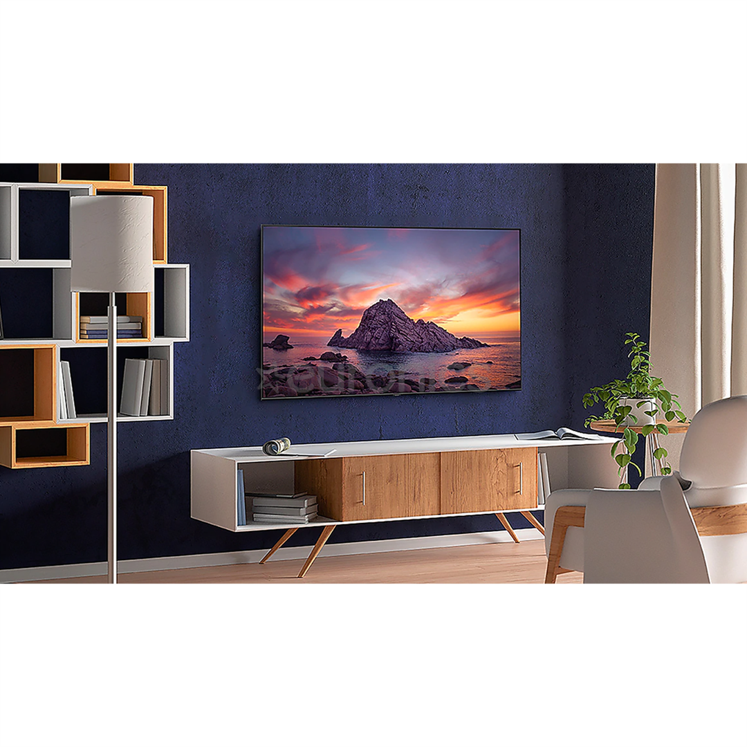 75'' Ultra HD QLED TV Samsung