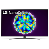 49 Ultra HD NanoCell LED LCD-телевизор LG