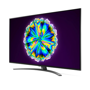 49'' Ultra HD NanoCell LED LCD-teler LG