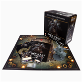 Lauamäng Dark Souls: Asylum Demon Expansion