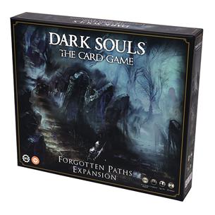 Card game Dark Souls: Forgotten Paths Expansion 5060453693353