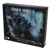 Kaardimäng Dark Souls: Forgotten Paths Expansion