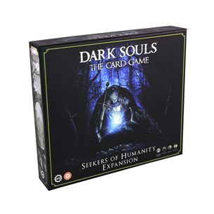 Card game Dark Souls: Seekers of Humanity Expansion 5060453693636