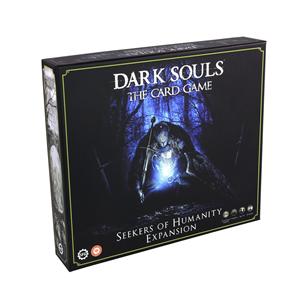 Kaardimäng Dark Souls: Seekers of Humanity Expansion