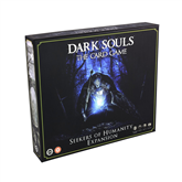 Card game Dark Souls: Seekers of Humanity Expansion