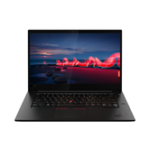 Sülearvuti Lenovo ThinkPad X1 Extreme (3rd Gen)