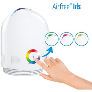 Õhupuhastaja Airfree Iris