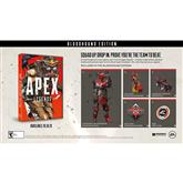 PS4 mäng Apex Legends: Bloodhound Edition