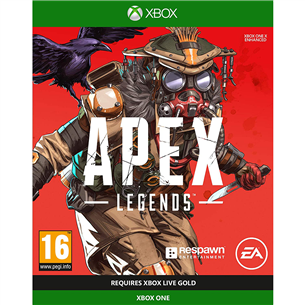 Игра Apex Legends: Bloodhound Edition для Xbox One 5030945123910