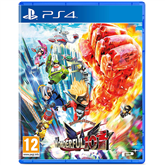 PS4 mäng The Wonderful 101