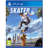 PS4 mäng Skater XL