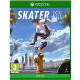 Xbox One mäng Skater XL