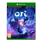 Xbox One mäng Ori and the Will of the Wisps