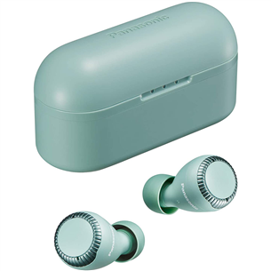 Juhtmevabad kõrvaklapid Panasonic RZ-S300WE-G