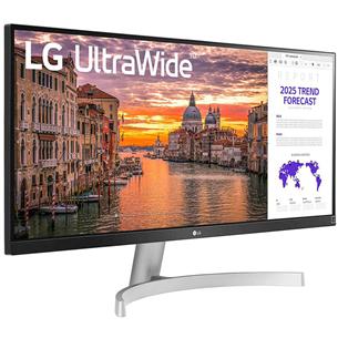 29'' UltraWide Full HD LED IPS monitor LG