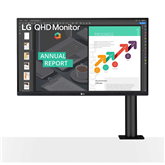 27 QHD LED IPS-monitor LG
