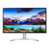 31,5 Ultra HD LED VA-monitor LG