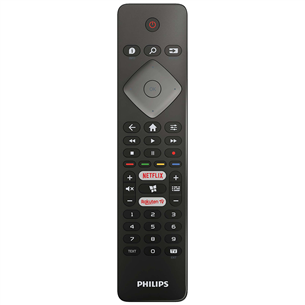 43'' Ultra HD LED LCD TV Philips