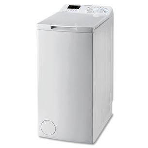 Washing machine Indesit (6 kg) BTWS60300EU/N