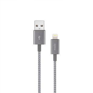 Kaabel Moshi USB-A - Lightning (1,2 m)