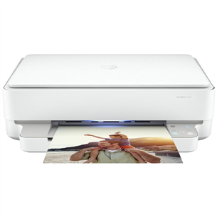 Multifunctional inkjet color printer HP ENVY 6020 All-in-One 5SE16B#BHC