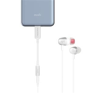 Adapter USB-C -- 3,5 mm Moshi