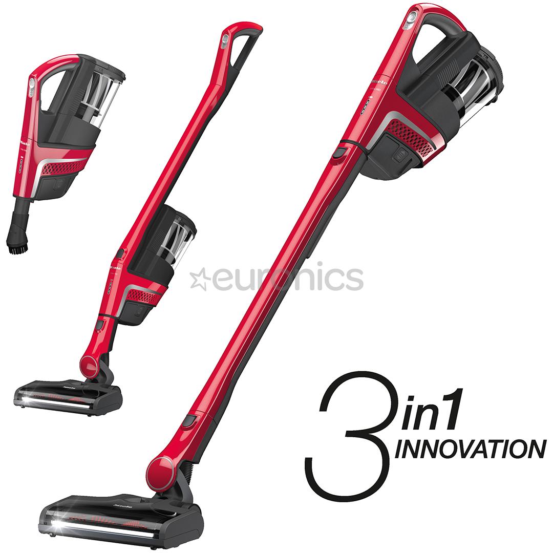 Cordless vacuum cleaner MieleTriflex