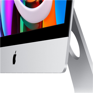 21,5'' Apple iMac 4K Retina 2020 / SWE клавиатура