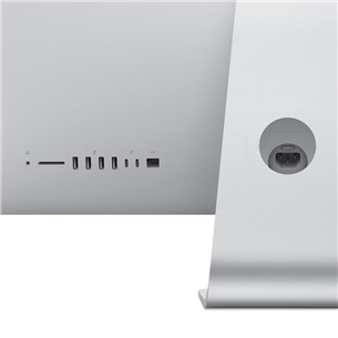 21,5'' Apple iMac 4K Retina 2020 / RUS клавиатура