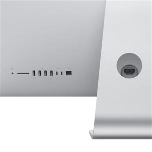 27'' Apple iMac 5K Retina 2020 / RUS клавиатура