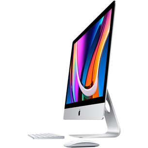 27'' Apple iMac 5K Retina 2020 / SWE клавиатура