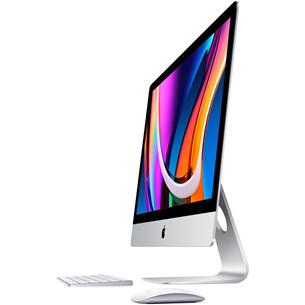 27'' Apple iMac 5K Retina 2020 / SWE клавиатура