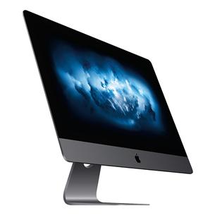 27'' настольный компьютер Apple iMac Pro 5K Retina 2020 (RUS) MHLV3RU/A