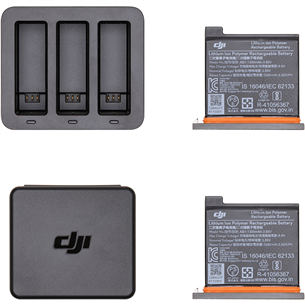 DJI Osmo Action charging kit CP.OS.00000030.01