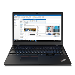 Notebook Lenovo ThinkPad T15p Gen 1