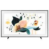 75 Ultra HD QLED TV Samsung The Frame 2020
