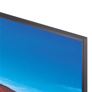 55'' Ultra HD LED LCD-teler Samsung