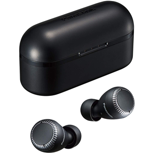 Juhtmevabad kõrvaklapid Panasonic RZ-S300WE-K