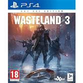 PS4 mäng Wasteland 3 (eeltellimisel)