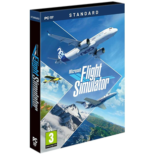 Arvutimäng Microsoft Flight Simulator 2020 4015918149440