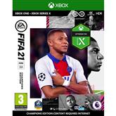 Игра FIFA 21 Champions Edition для Xbox One (предзаказ)