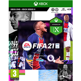 Xbox One / Series X/S mäng FIFA 21 (eeltellimisel)