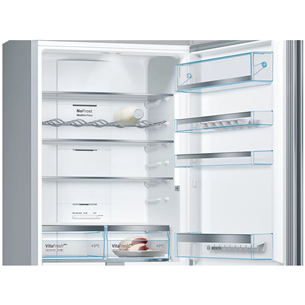 Refrigerator Bosch (203 cm)